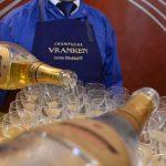 champagne-service