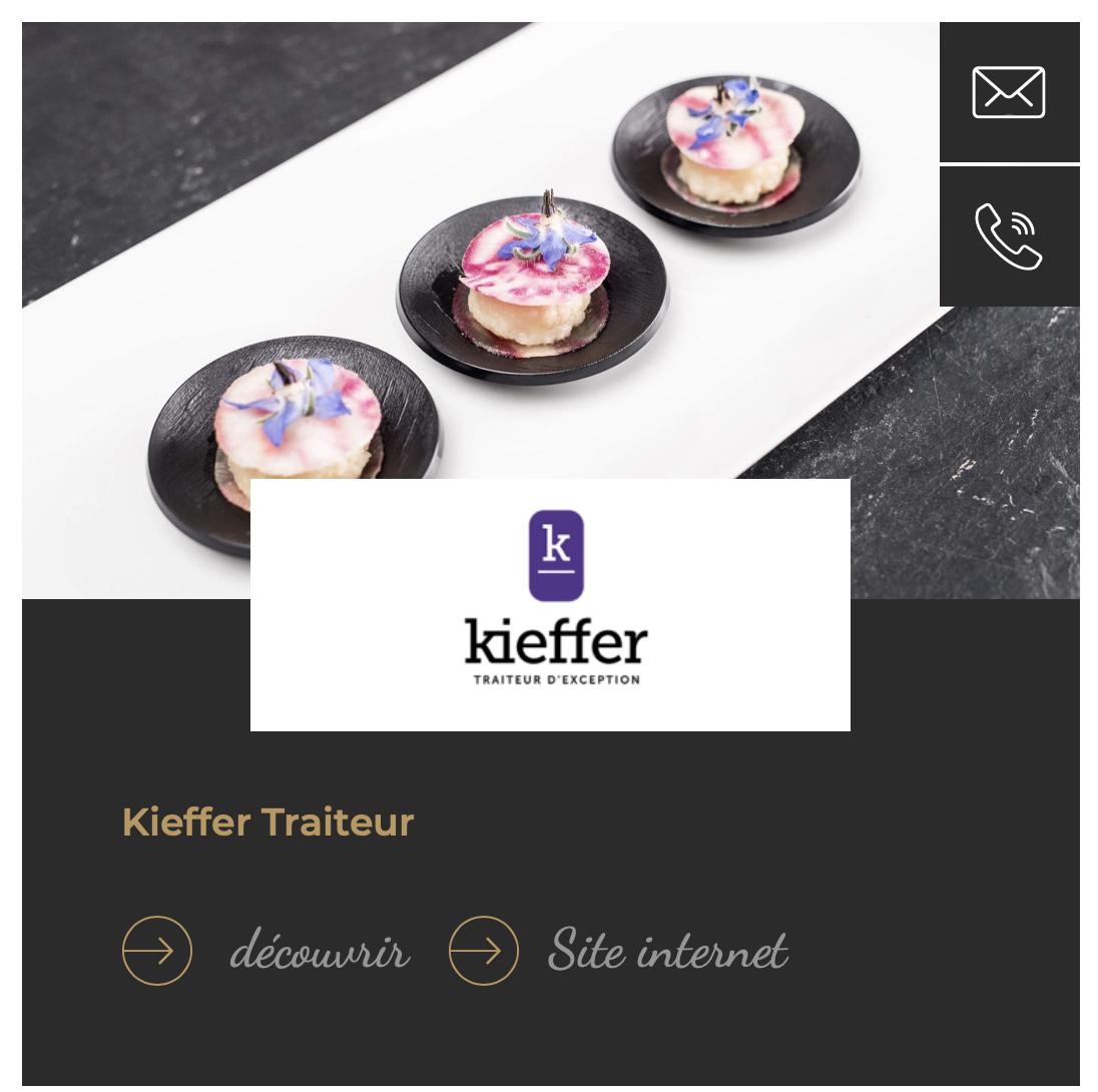 Kieffer Traiteurr