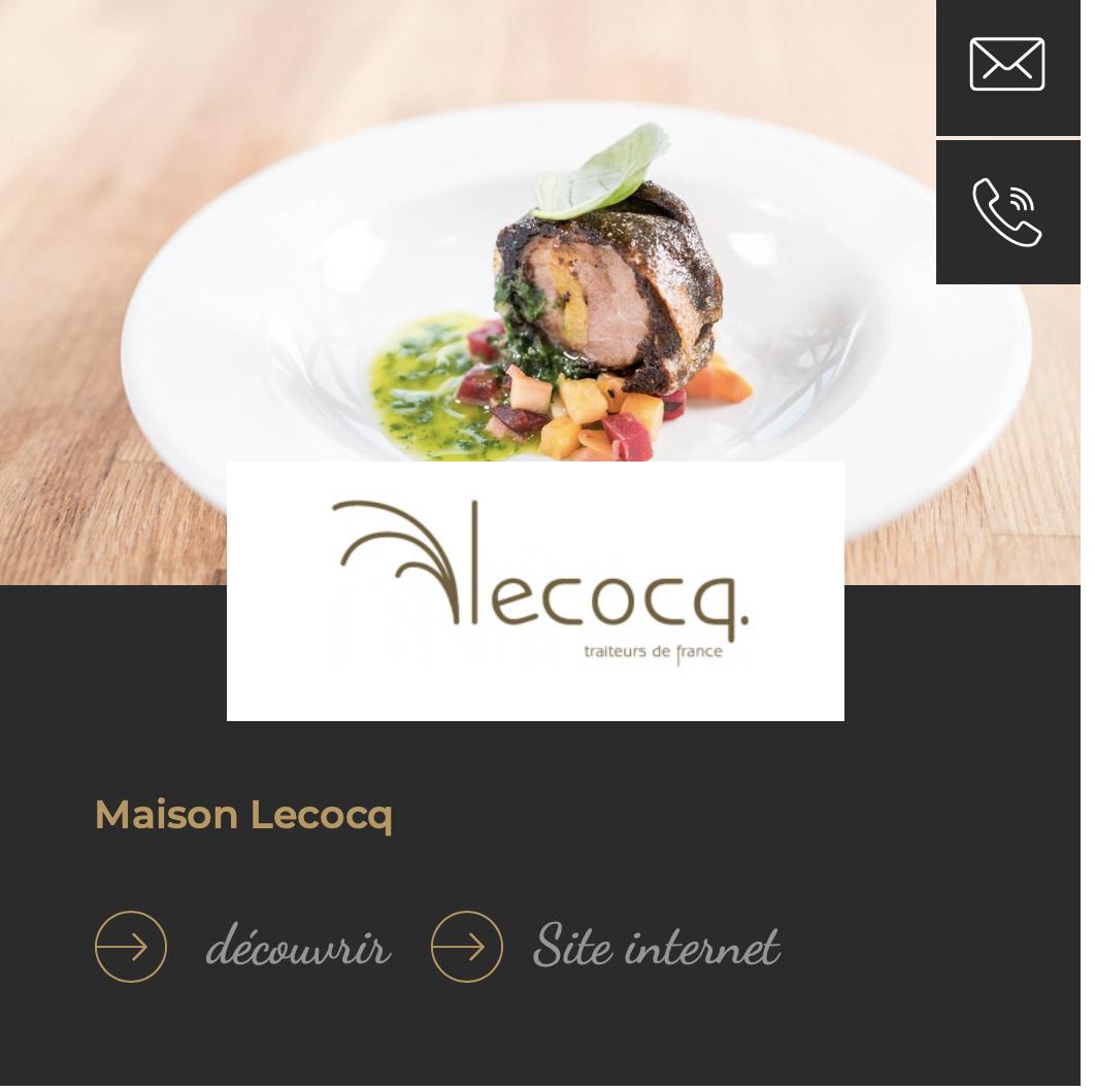 Lecoq Traiteur